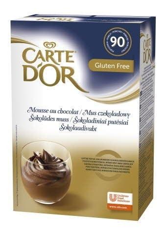 Carte d'Or Шоколадов мус -