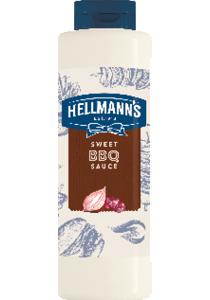 Hellmann`s барбекю сос 950 мл