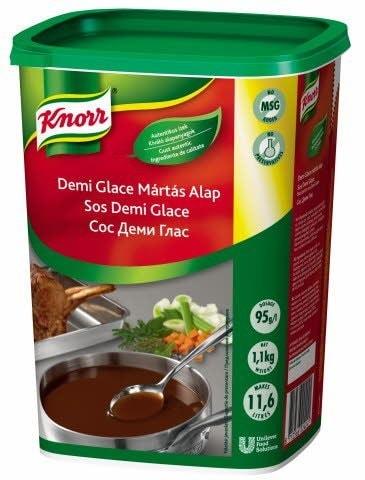 Knorr Деми Глас сос -