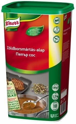 Knorr Пепър сос -