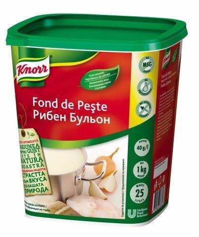 Knorr Рибен бульон -