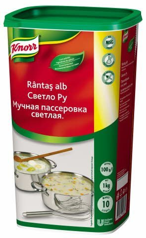 Knorr Светло Ру -