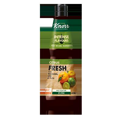 Knorr течна подправка за овкусяване Citrus Fresh