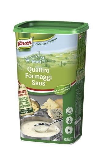 Knorr Четири сирена -