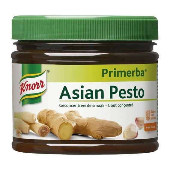 Primerba Азиатско песто -