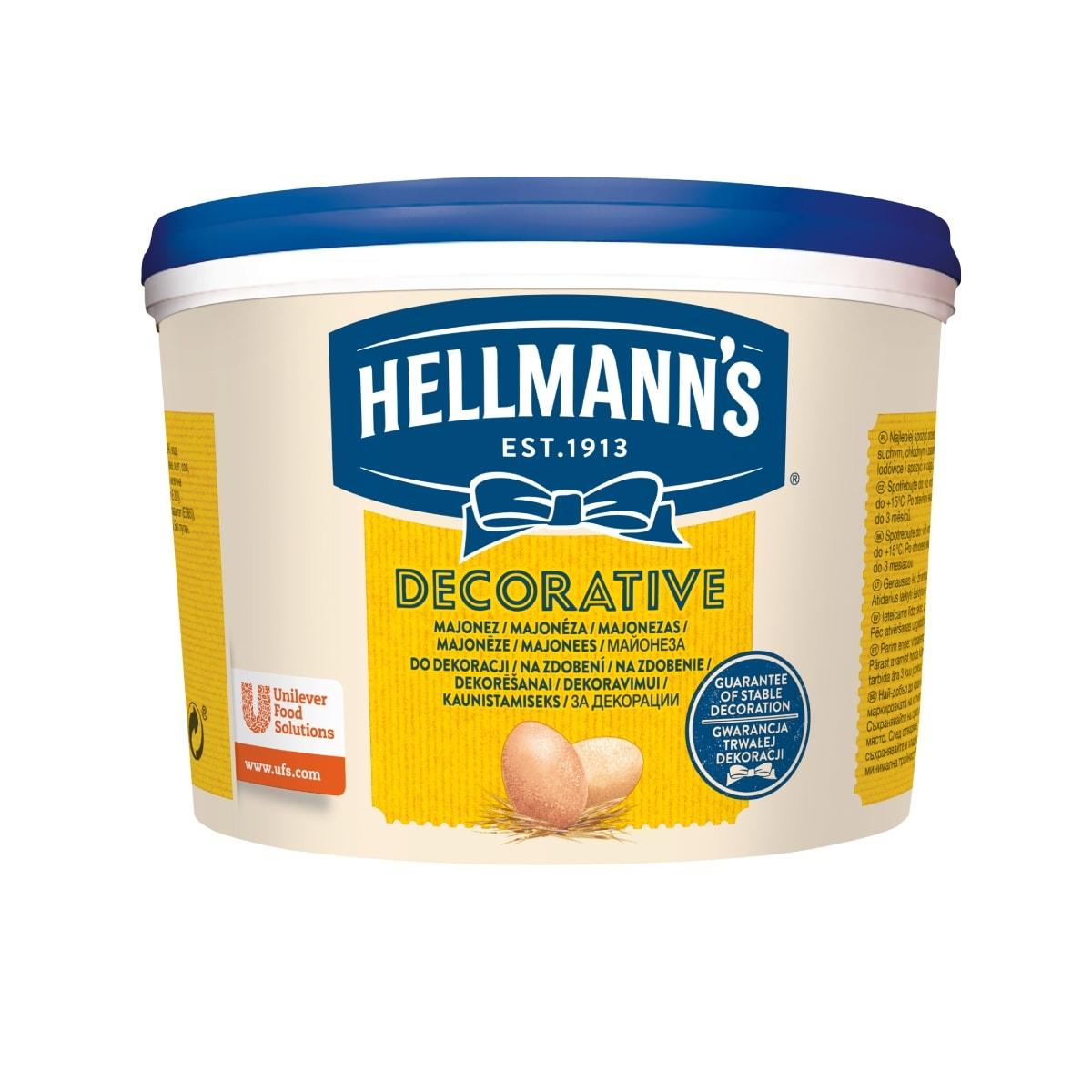 Hellmann's Майонеза -