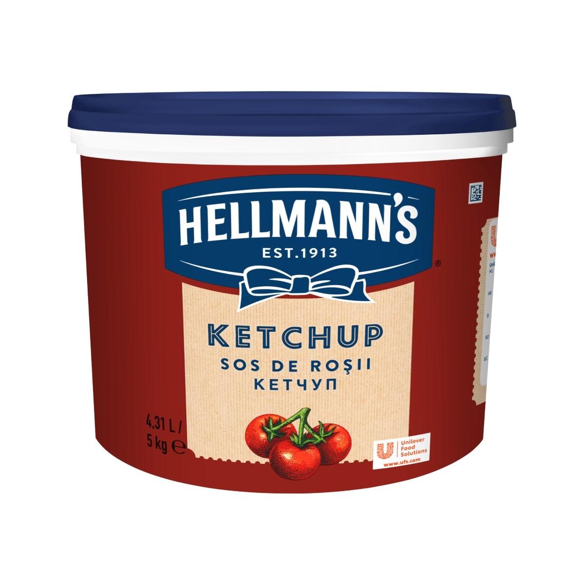 Hellmann's Кетчуп -